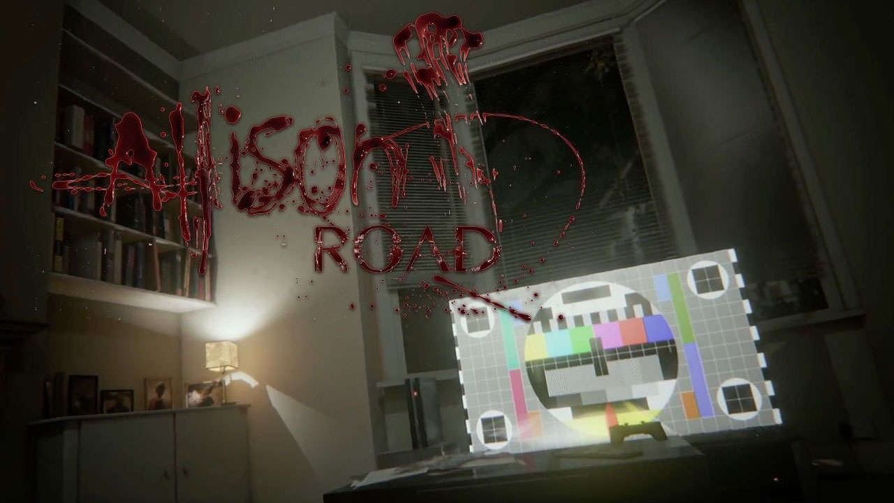 Allison Road Trailer Cover