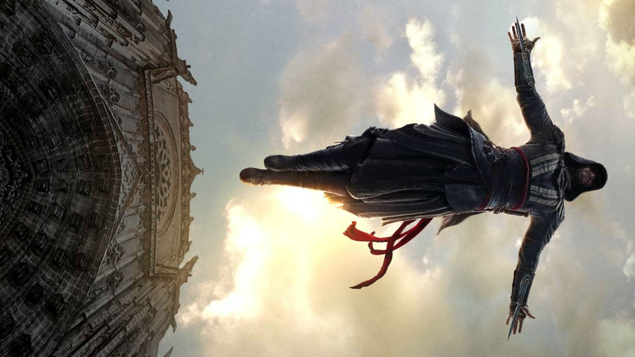 Assassin's Creed film: Fassbender salto fede