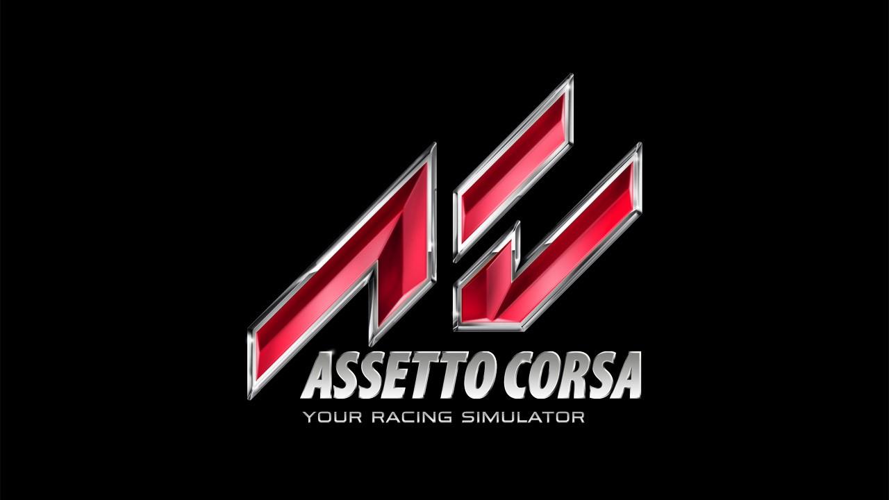 Assetto Corsa - Logo