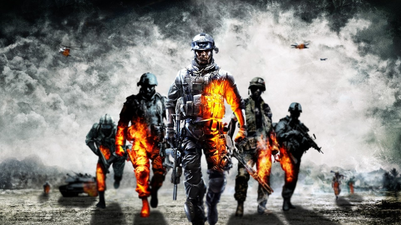 Battlefield 4 News Cover