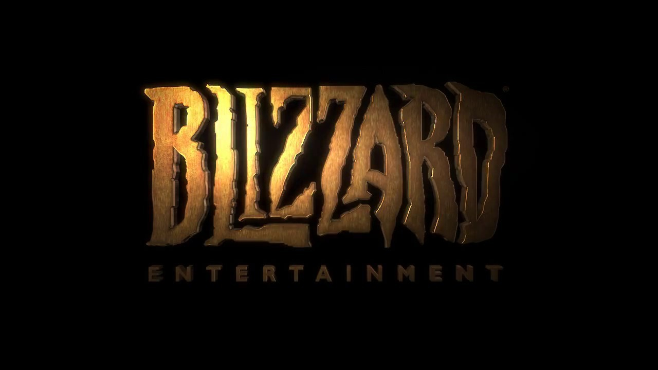 Blizzard Logo News Cover