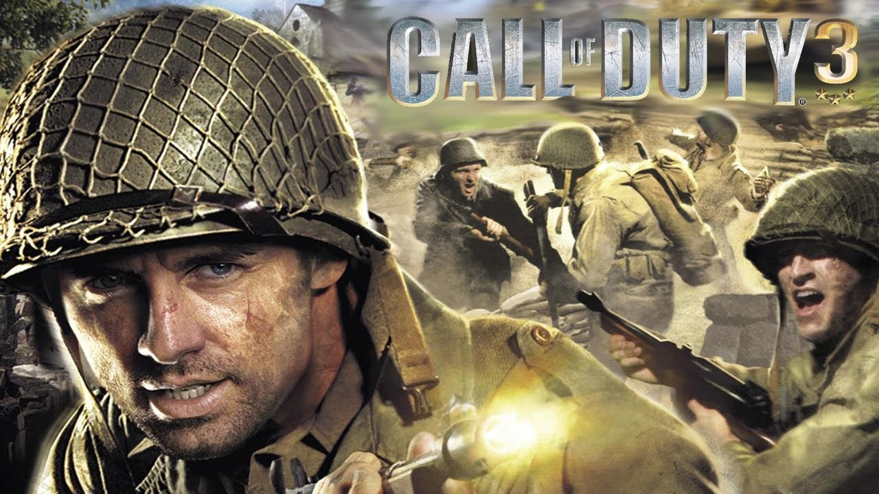 Call of Duty 3 News Cover