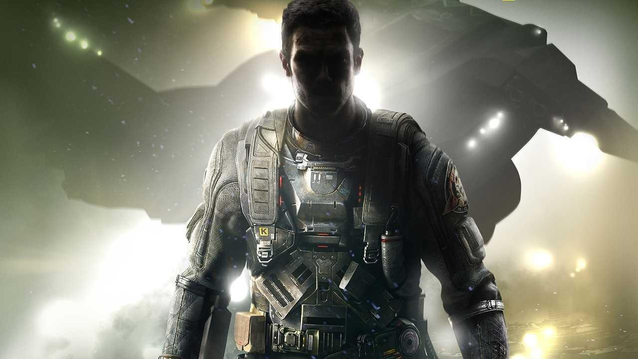 Call of Duty: Infinite Warfare Artwork