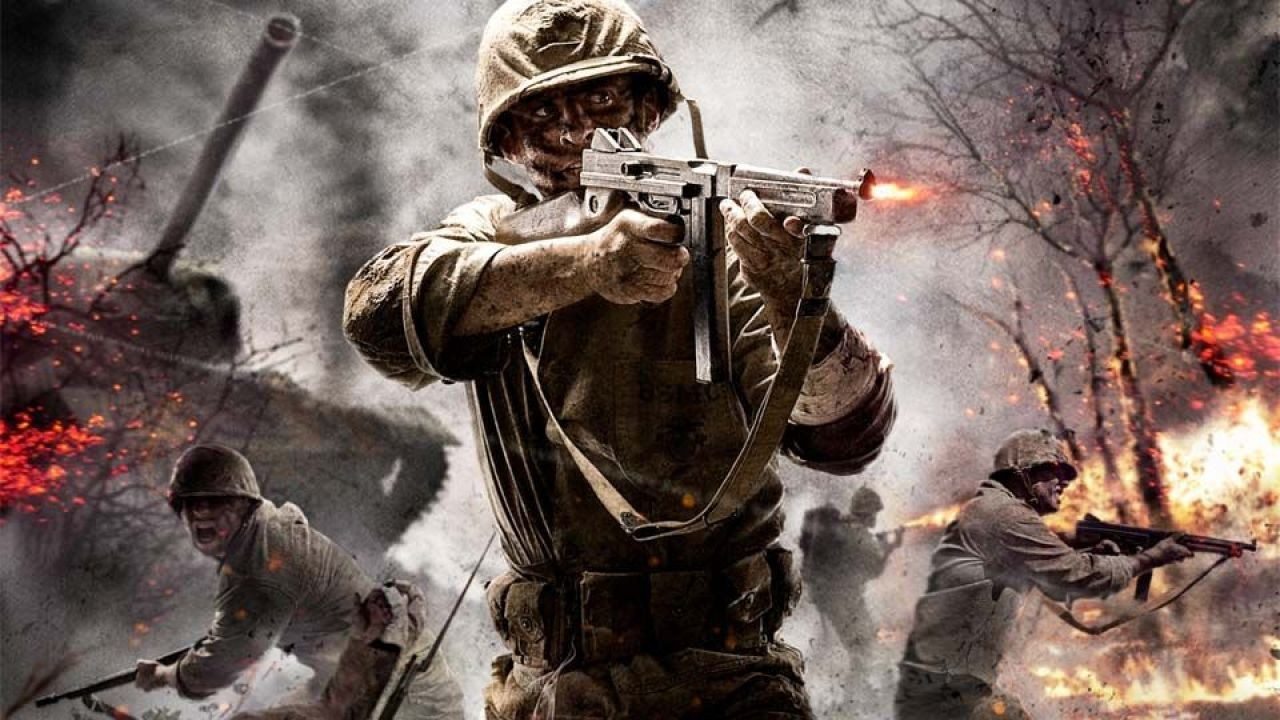 Call of Duty 3 diventa retrocompatibile su Xbox One