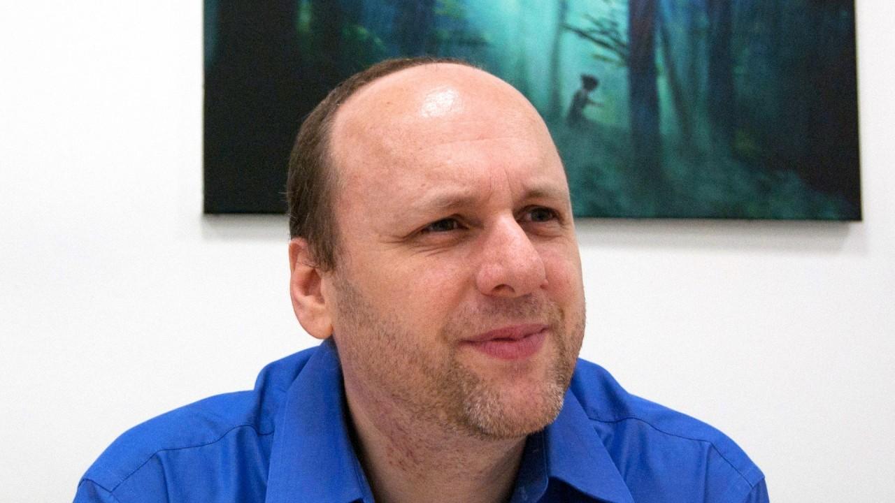 David Cage: autore di videogiochi e fondatore di Quantic Dream