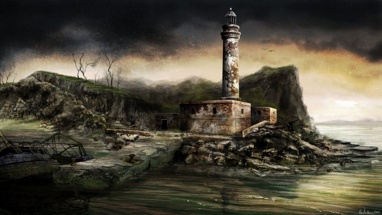 Dear Esther News Cover