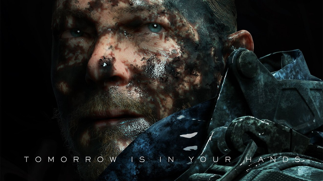 Death Stranding: Tomorrow is in your hands