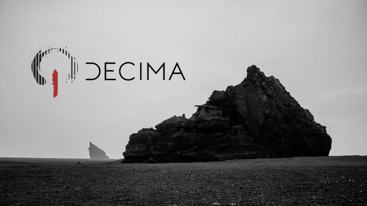 DECIMA logo
