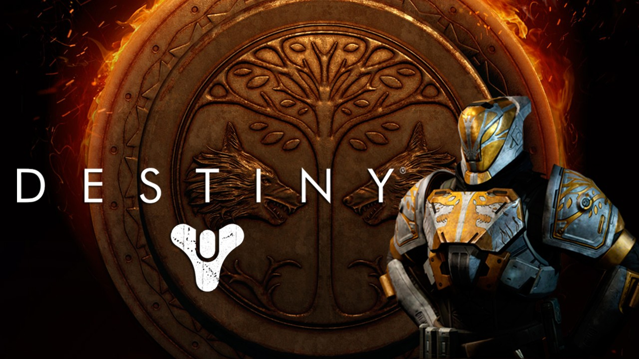 Destiny: Stendardo di Ferro news cover
