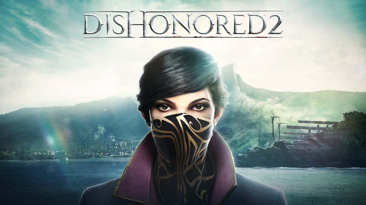 Dishonored 2 - Emily