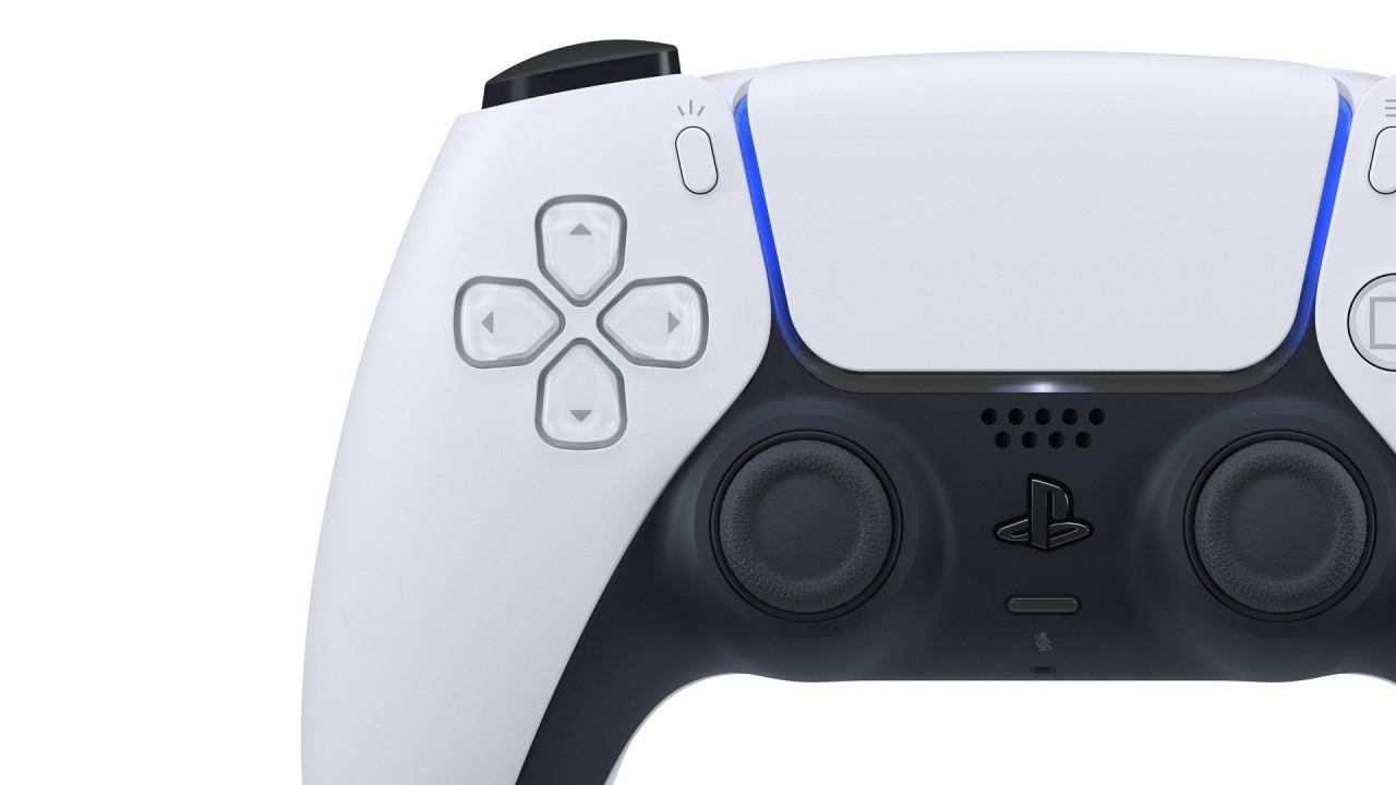 DualSense Joypad PS5