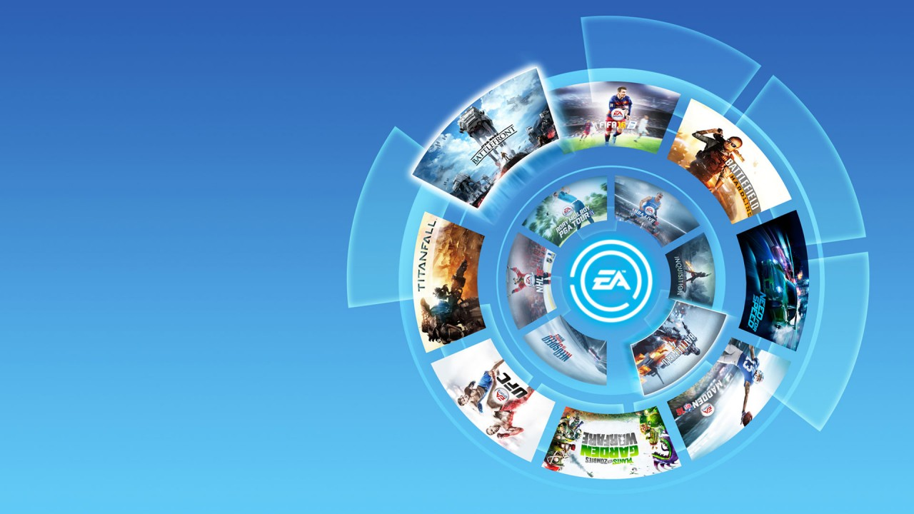 EA Access routa