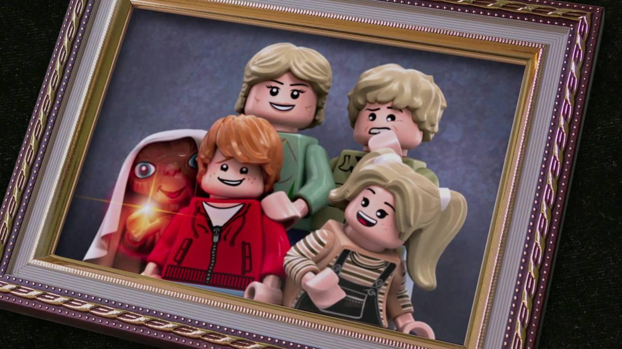 E.T. - LEGO Dimensions
