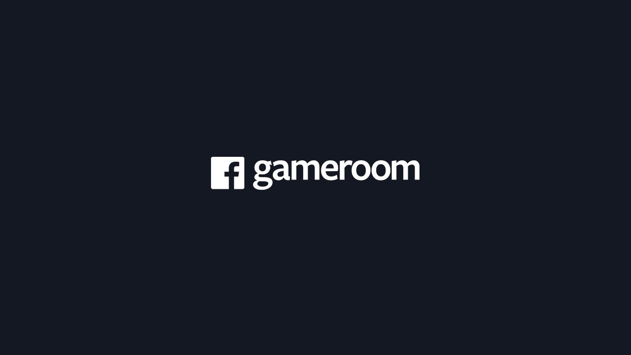Facebook Gameroom