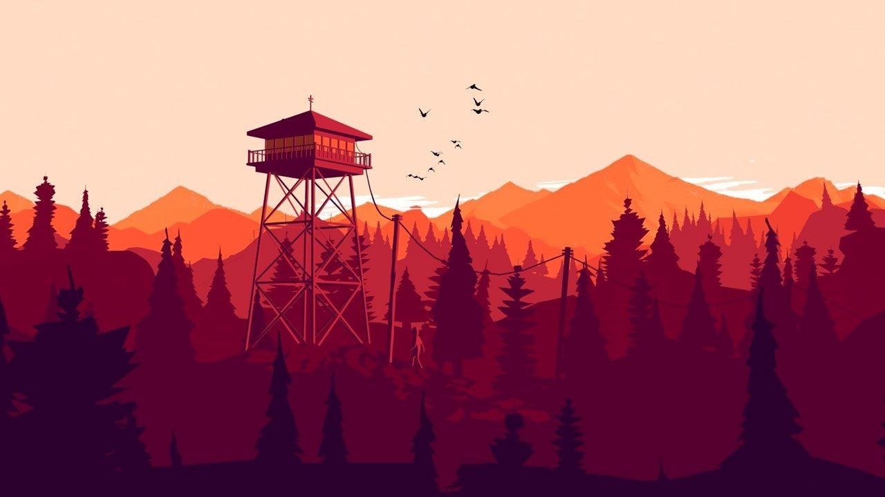 Firewatch News Cover