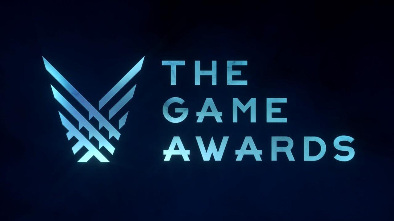 Game Awards Logo