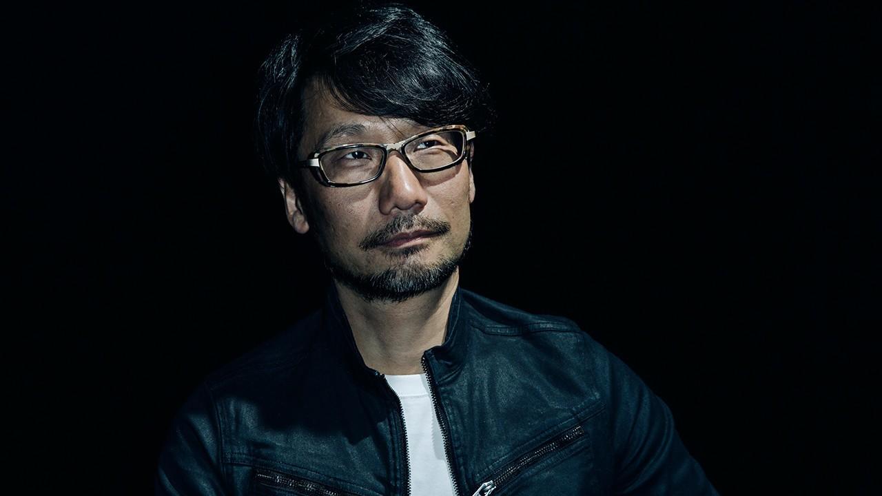 Hideo Kojima Foto 2