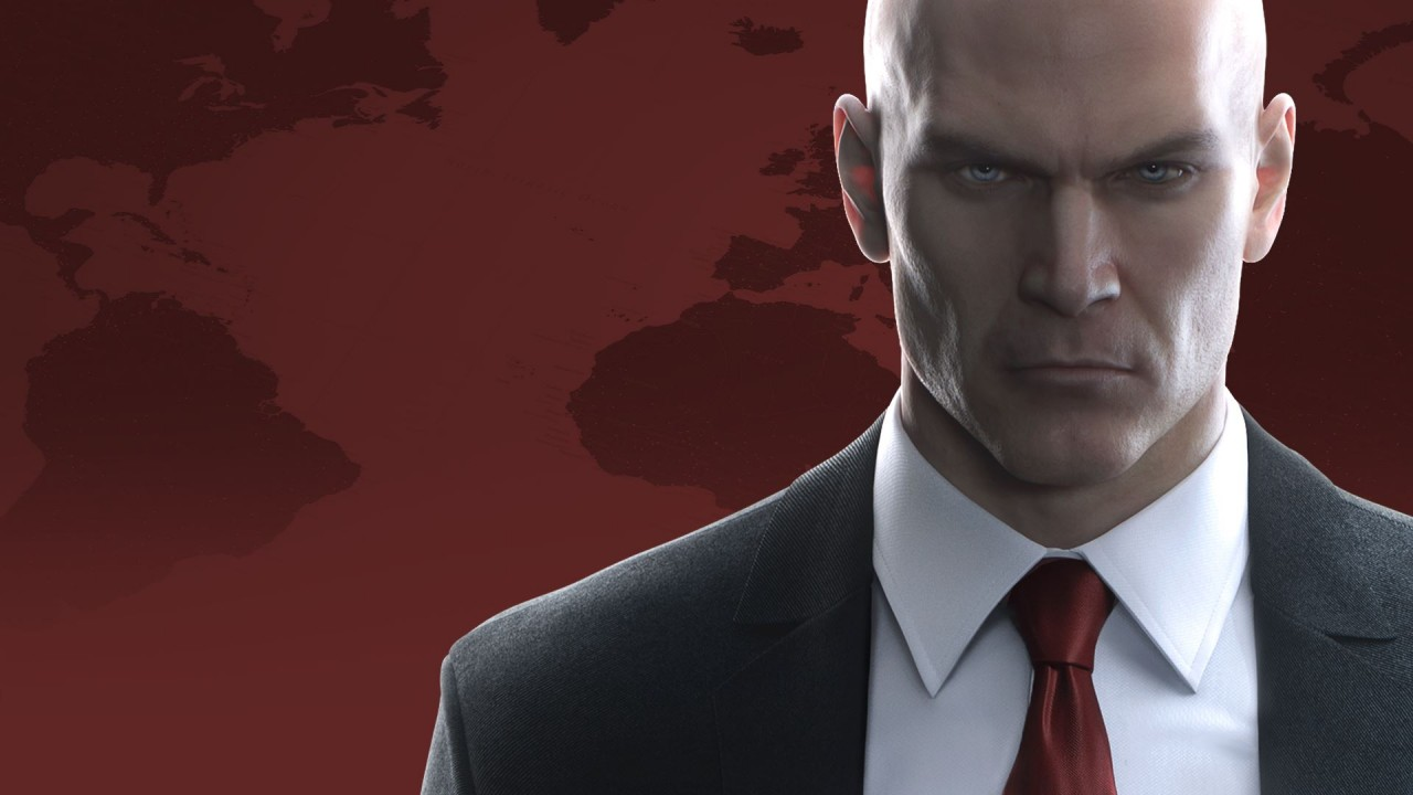 Hitman news cover 2