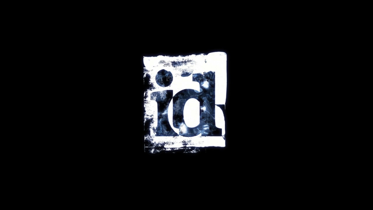 id Software logo