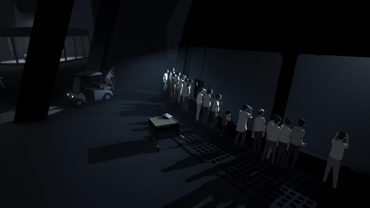 Inside: osservatori
