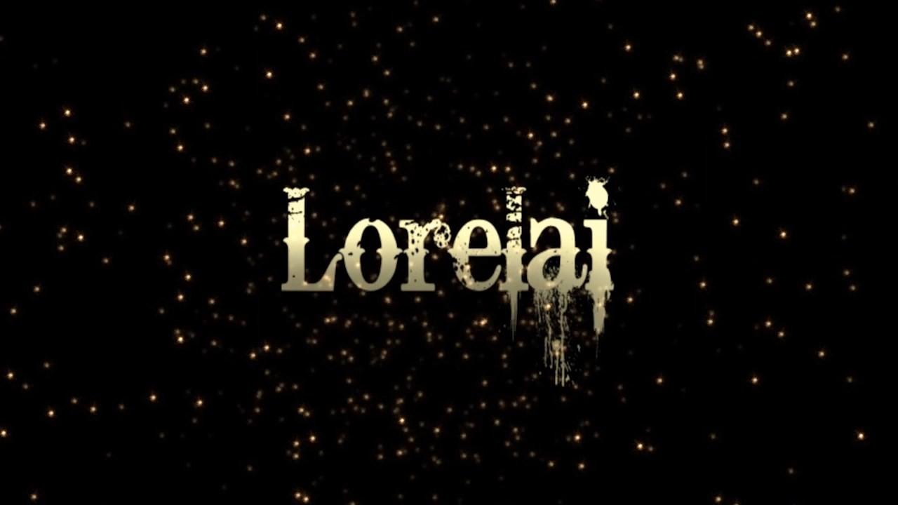 Lorelai logo