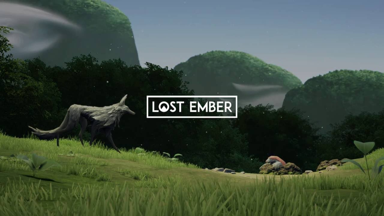 Lost Ember Video Cover