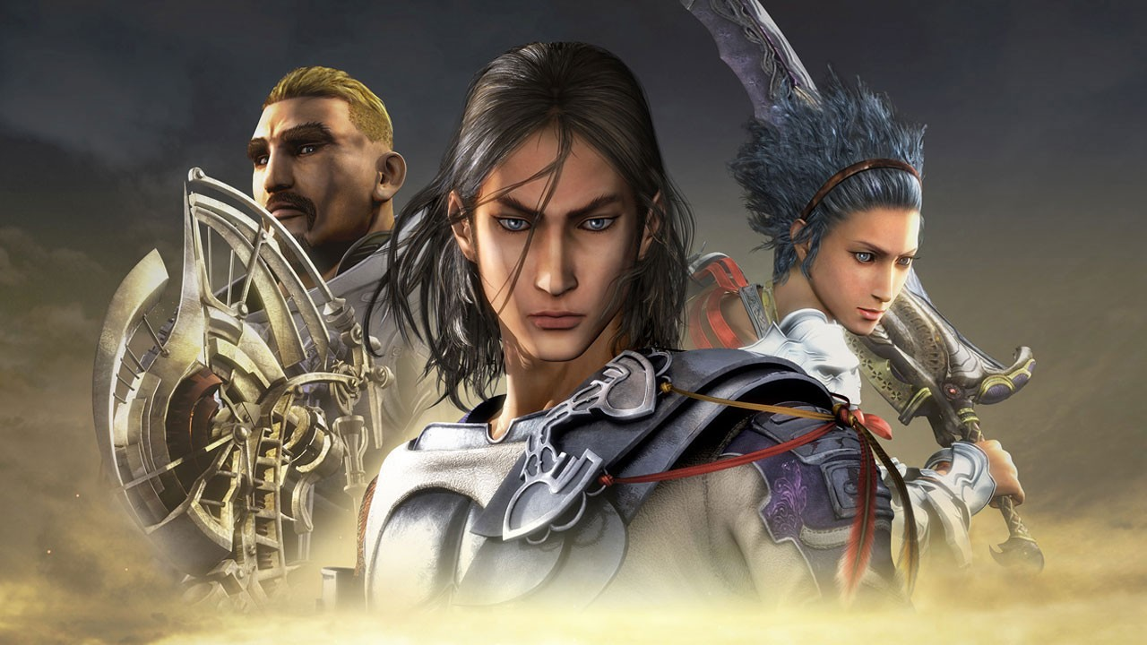 Lost Odyssey News Cover