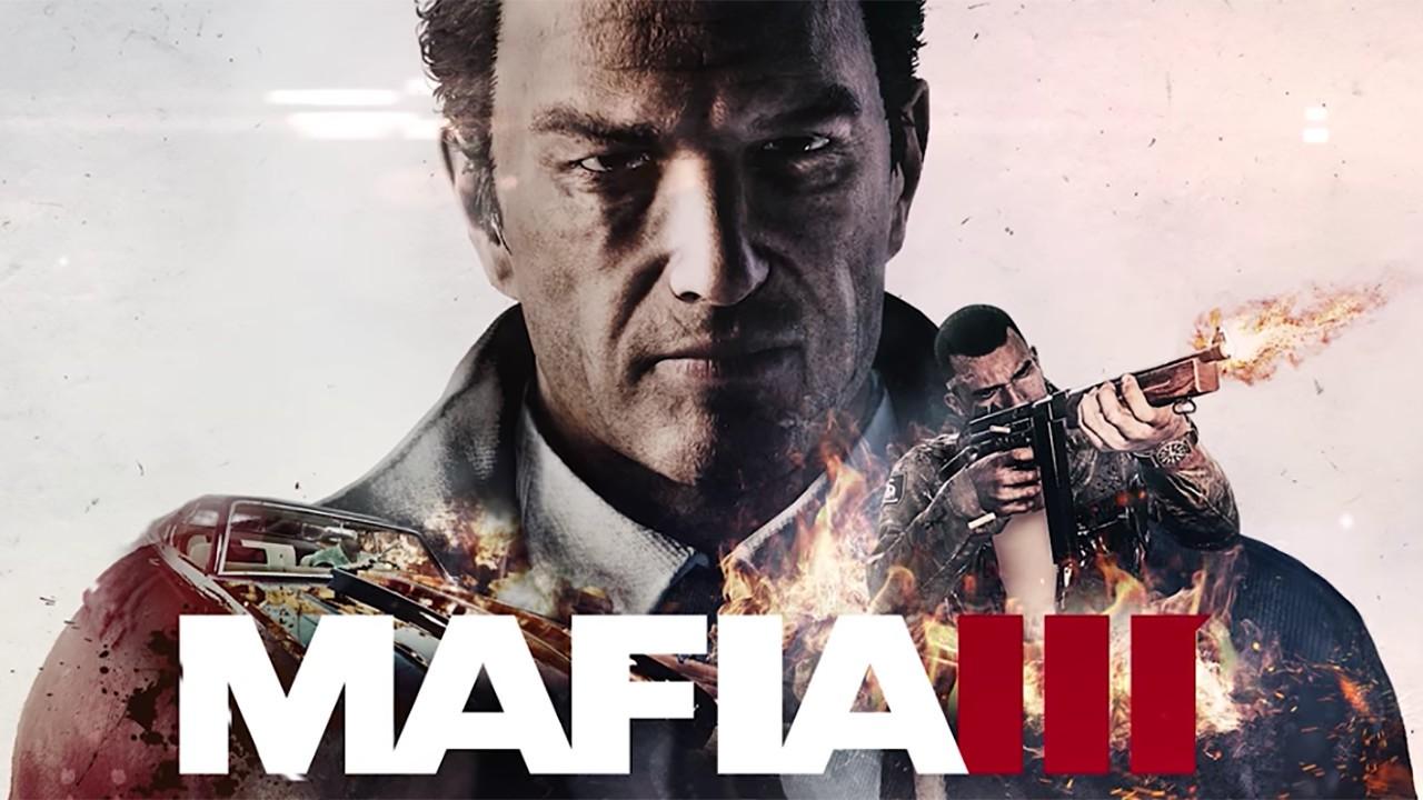 Mafia III 3 Vito Scaletta