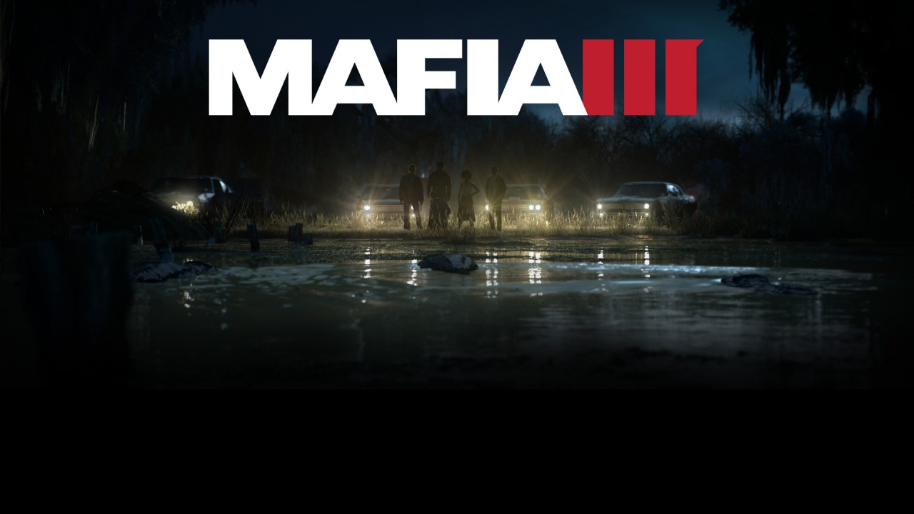 Mafia III - Night