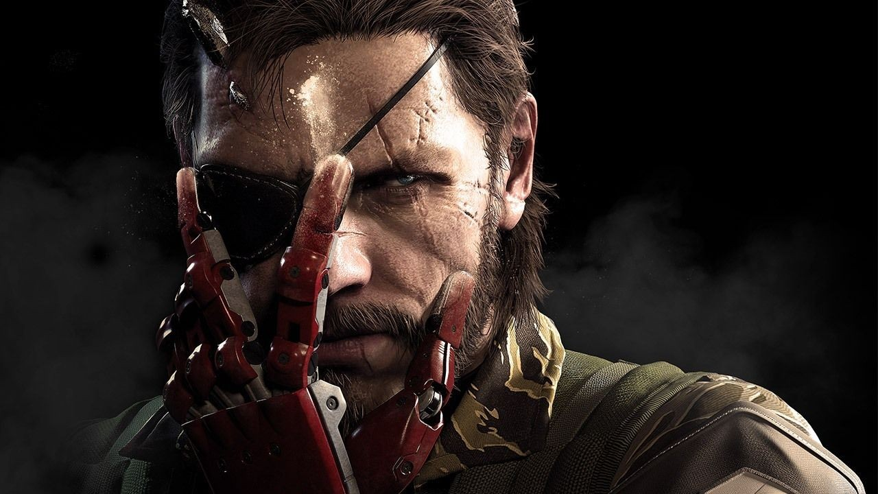Metal Gear Solid V: The Definitive Experience news cover