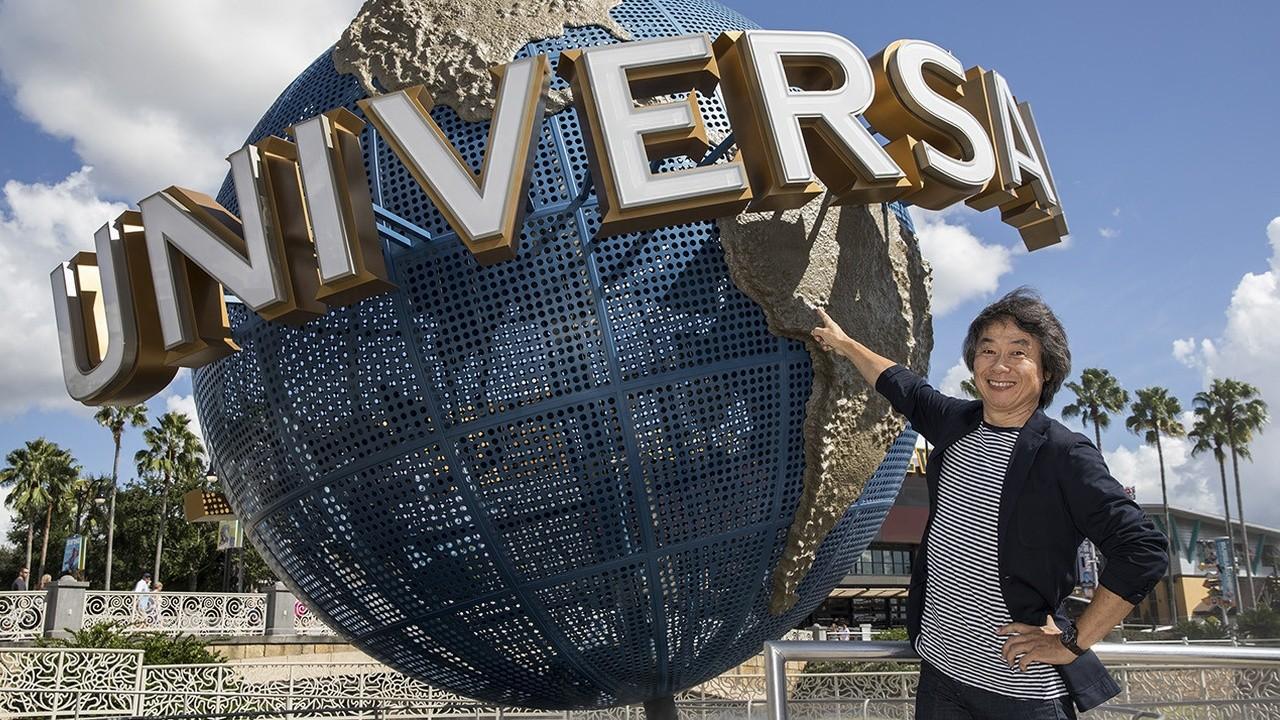 Miyamoto Universal