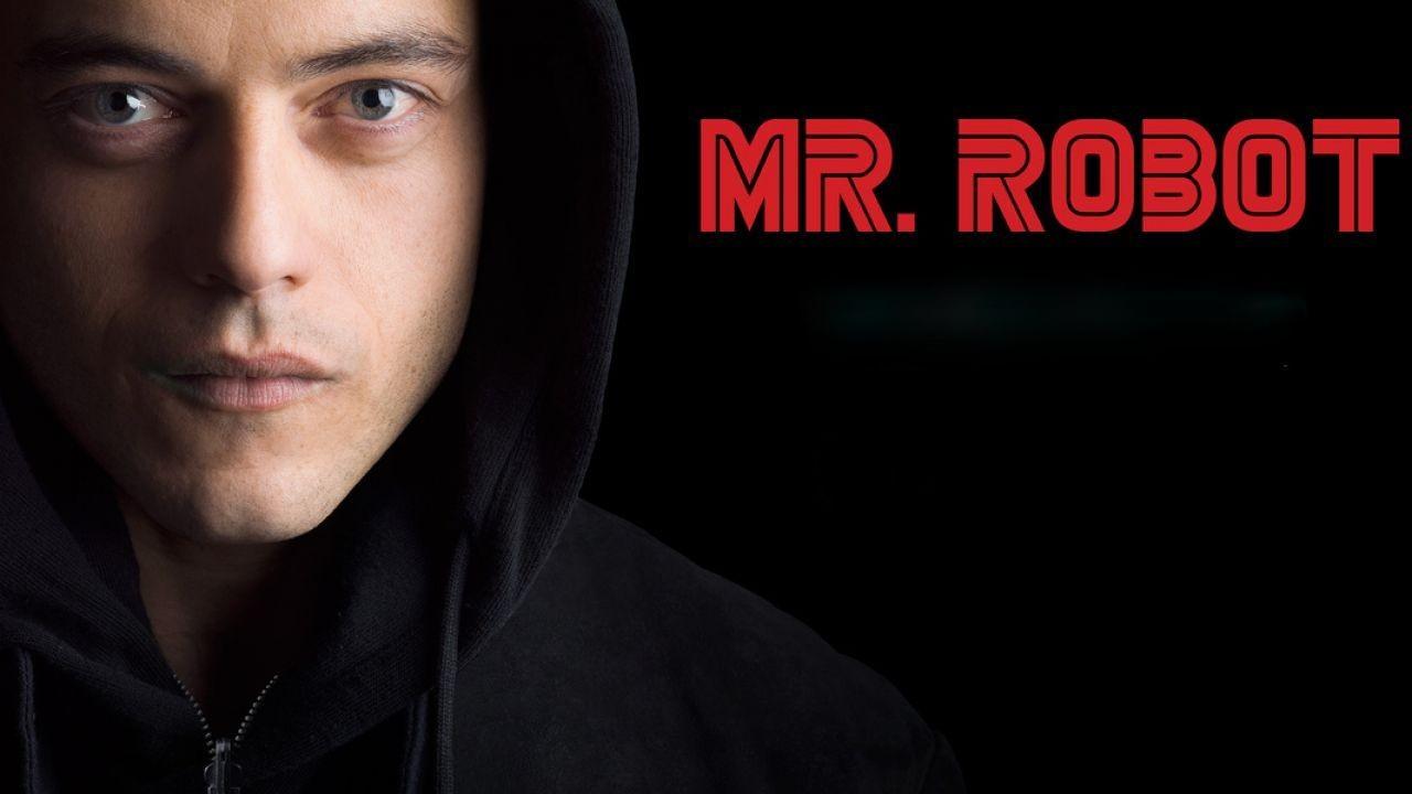 Mr. Robot News Cover