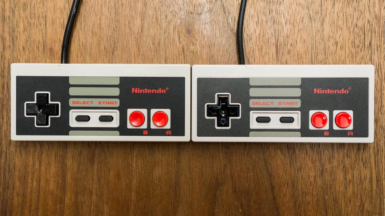 Nintendo Mini NES: IL RITORNO DEL MITO!