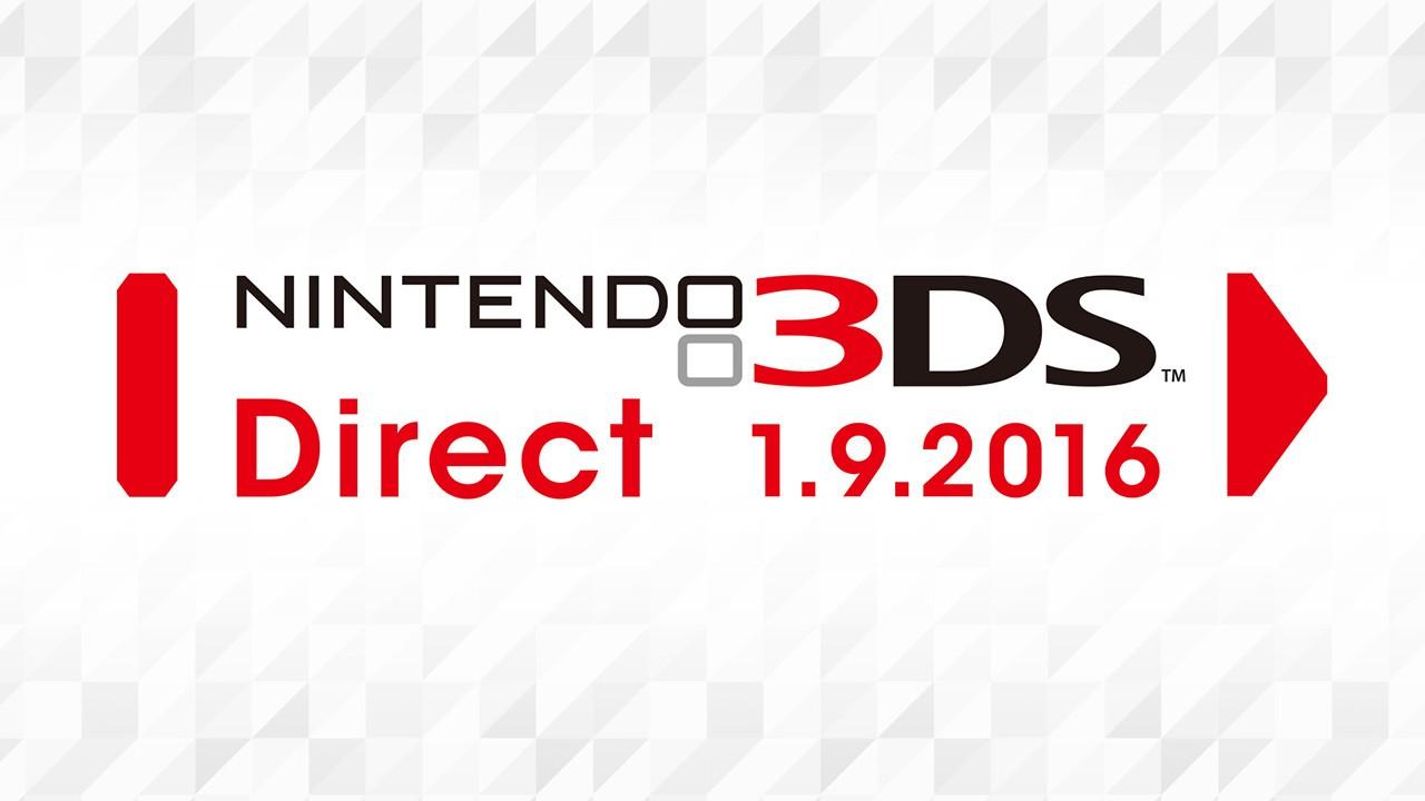 Nintendo Direct 1 Settembre