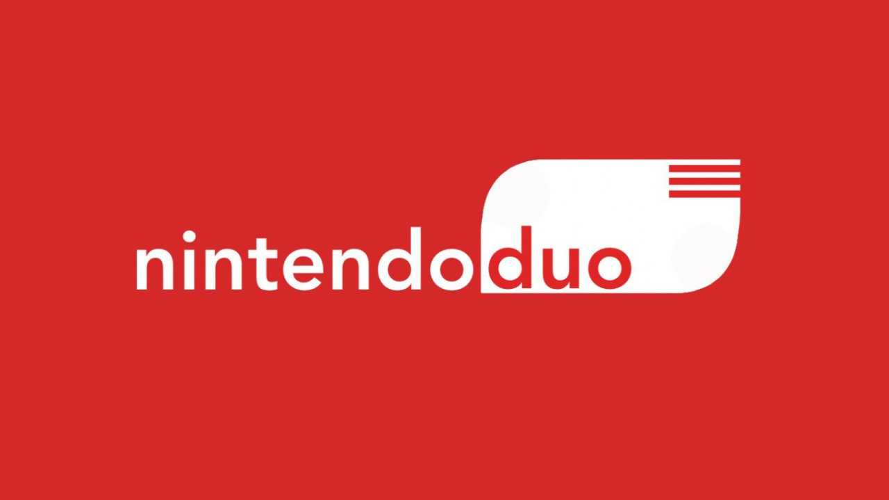 Nintendo Duo Logo