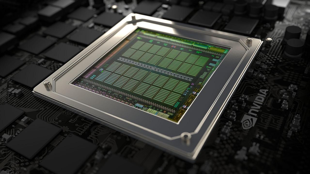 Nvidia GPU zoom