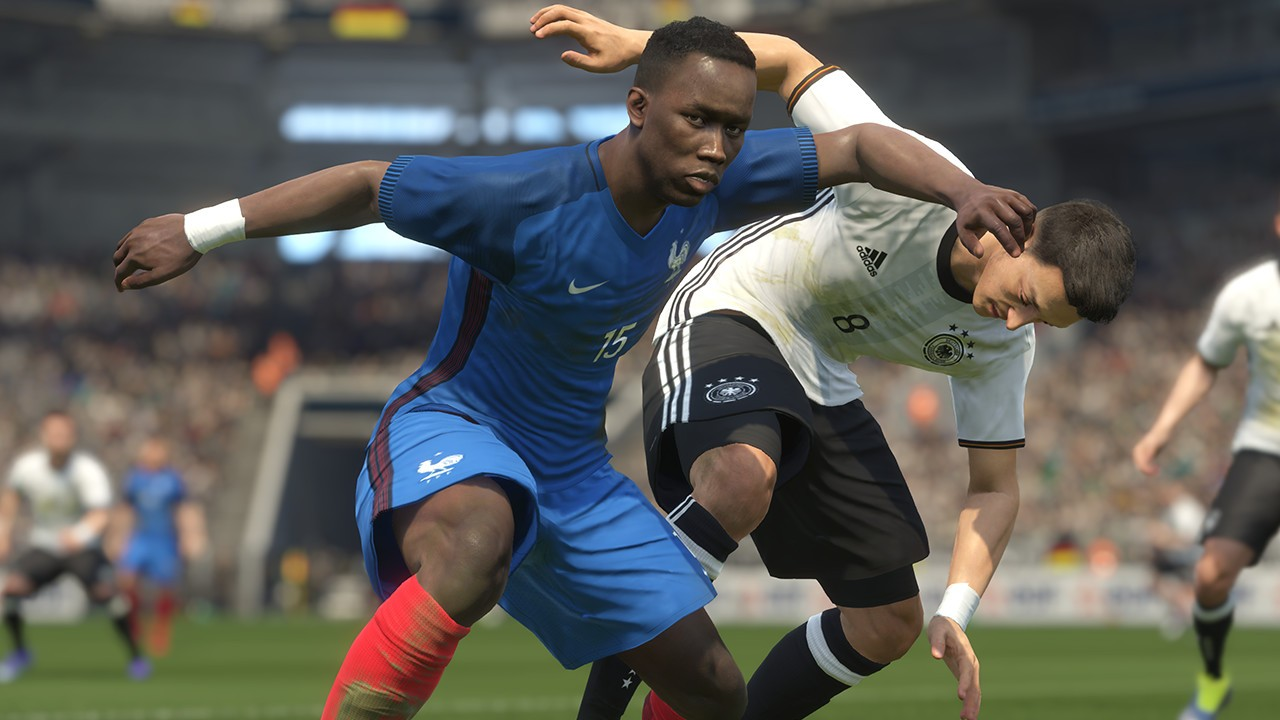 PES 2017 Screenshot 2