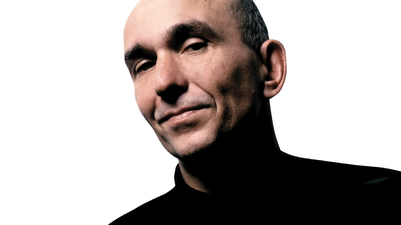 Peter Molyneux News Cover