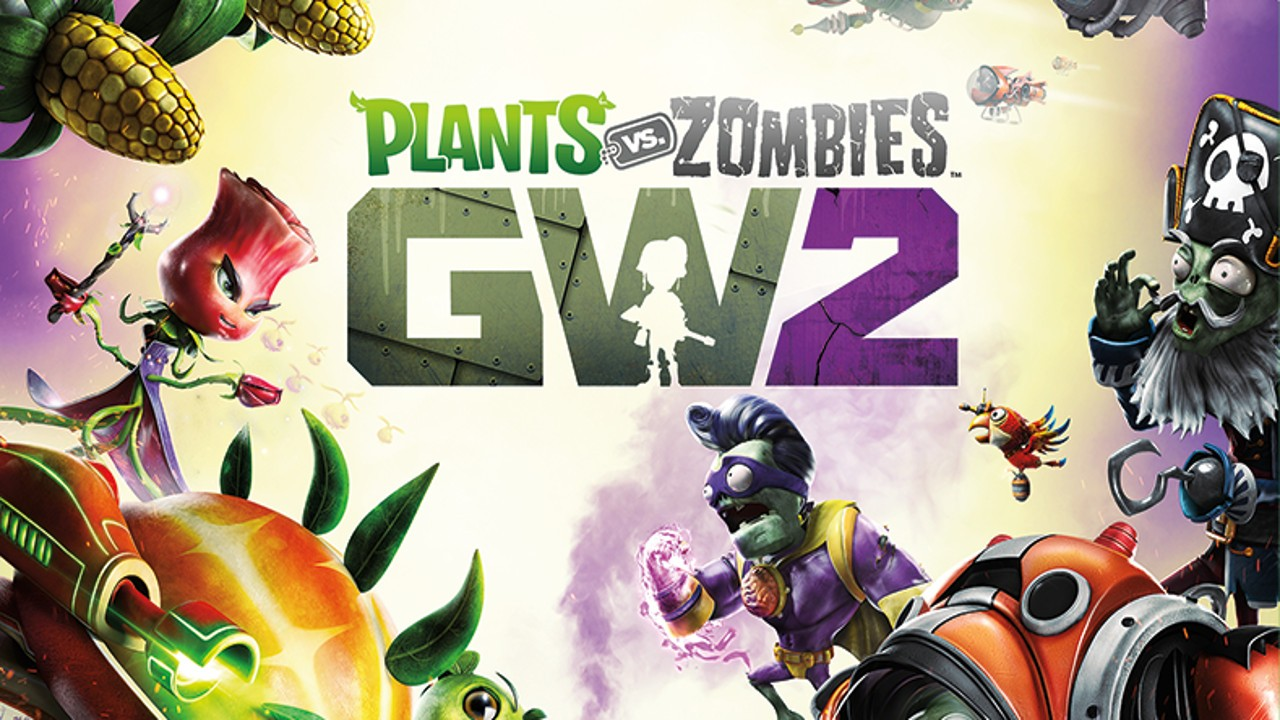 Plants vs. Zombies: Garden Warfare 2 Main