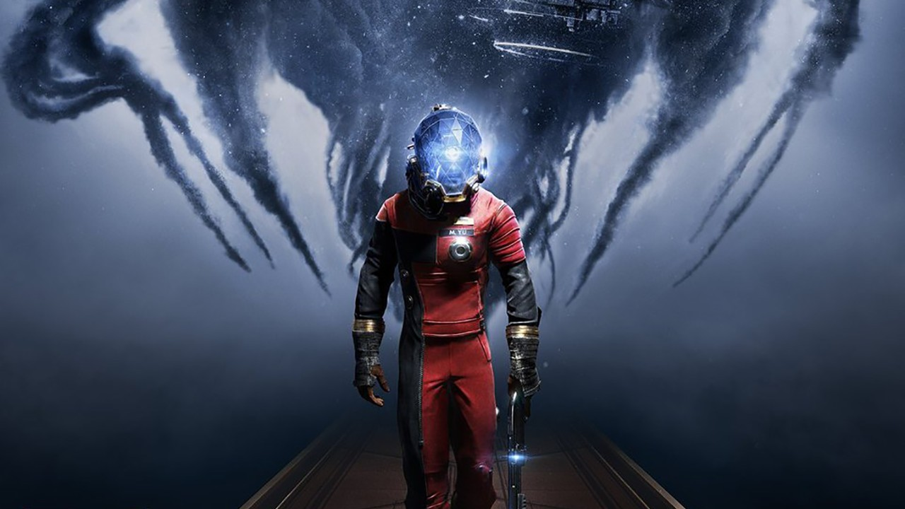 Prey Main Art