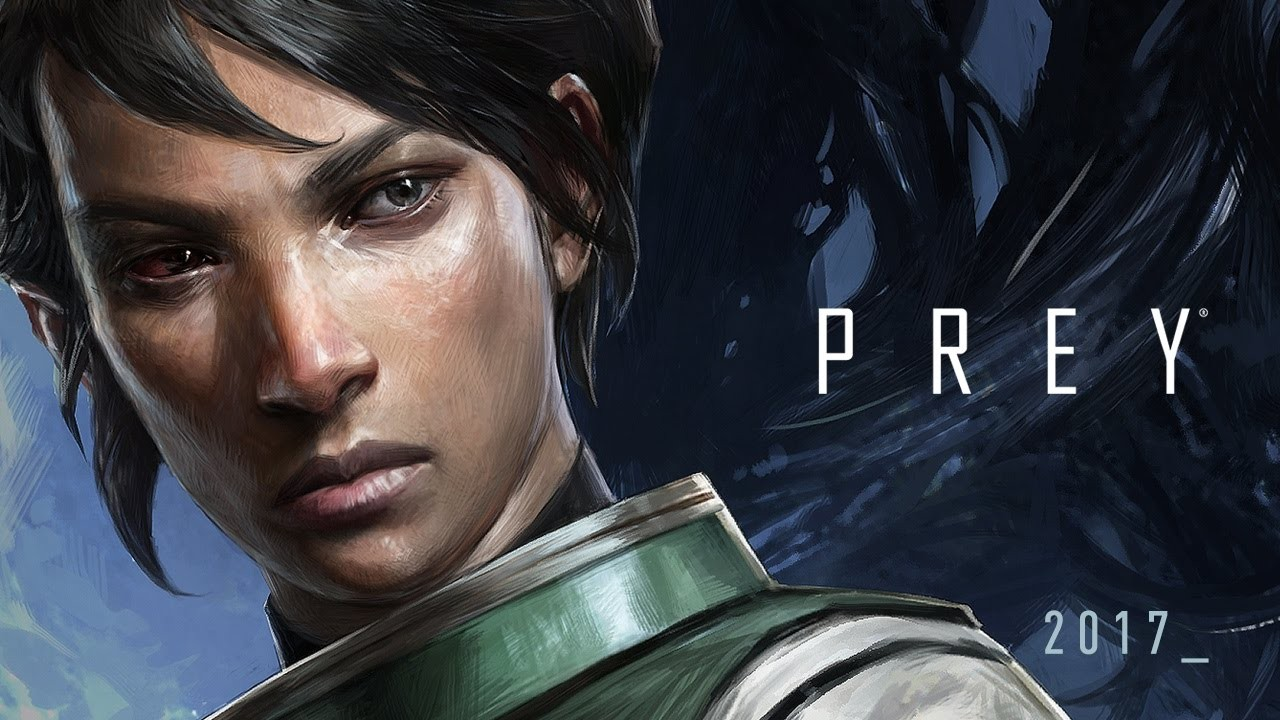 Prey - 'Version 2: Another Yu' gameplay trailer