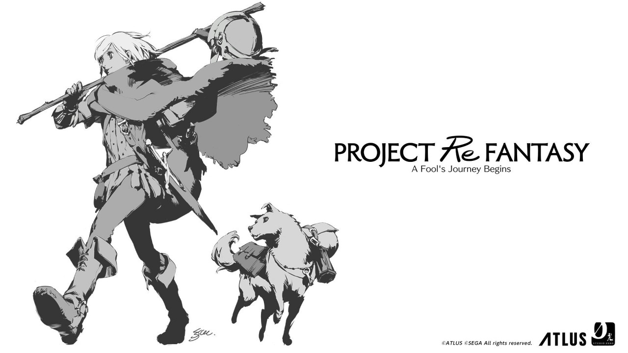 Project Re-Fantasy