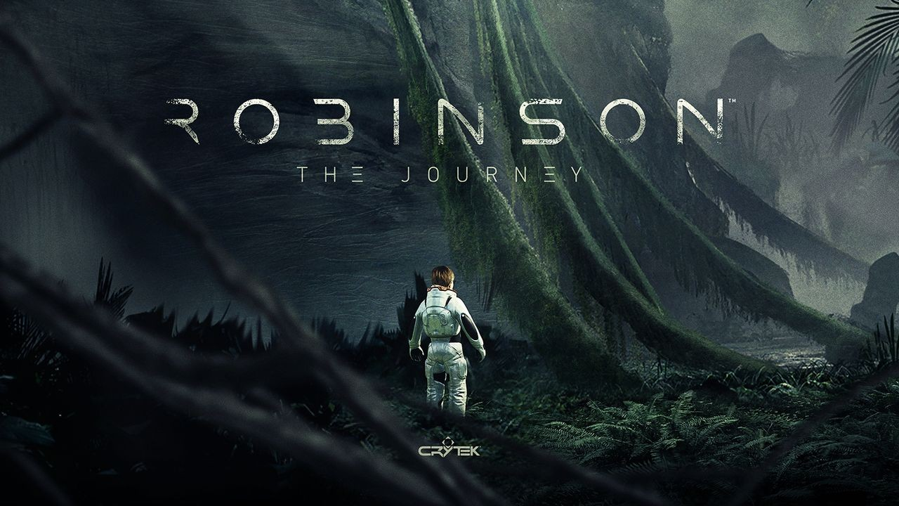 Robinson: The Journey MainArt