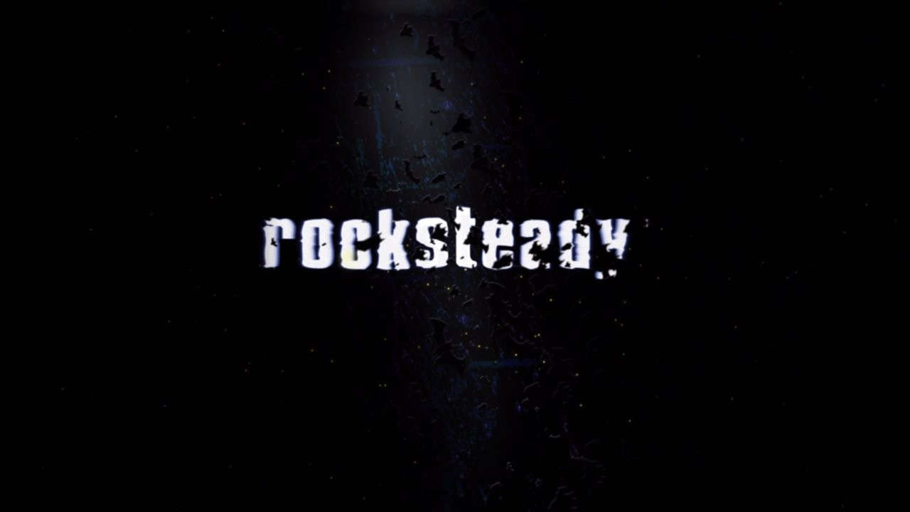 Rocksteady Studios Logo