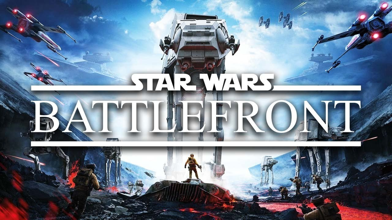 Star Wars Battlefront news cover