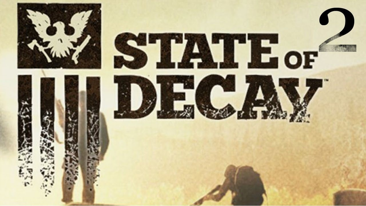 State of Decay 2 News Cover