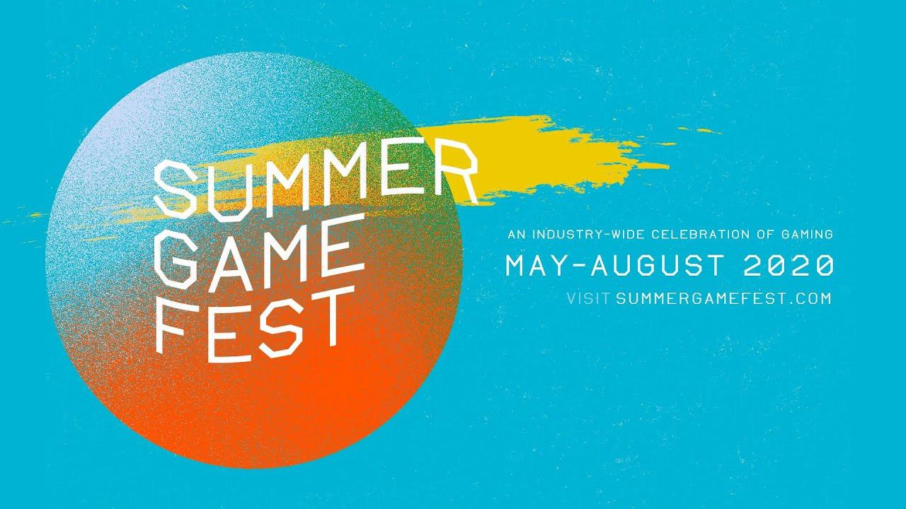 Summer Game Fest E3 2020