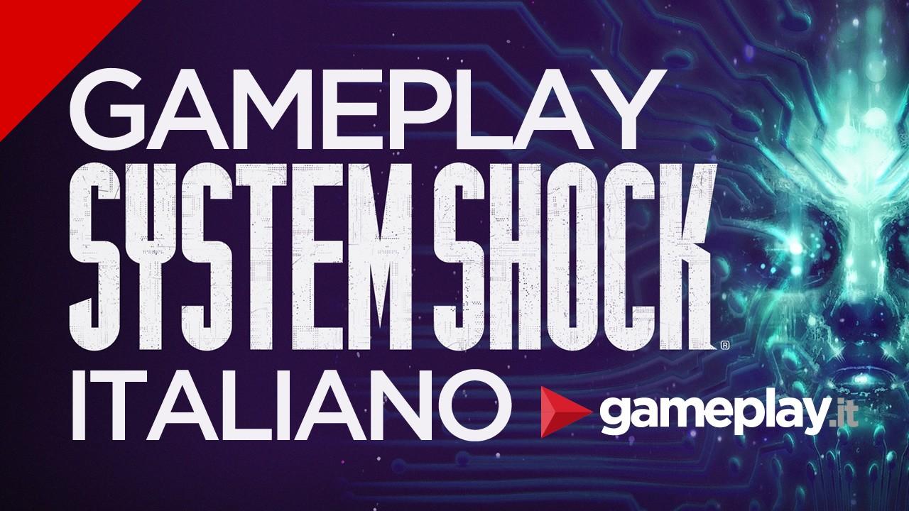 System Shock Reboot Gameplay