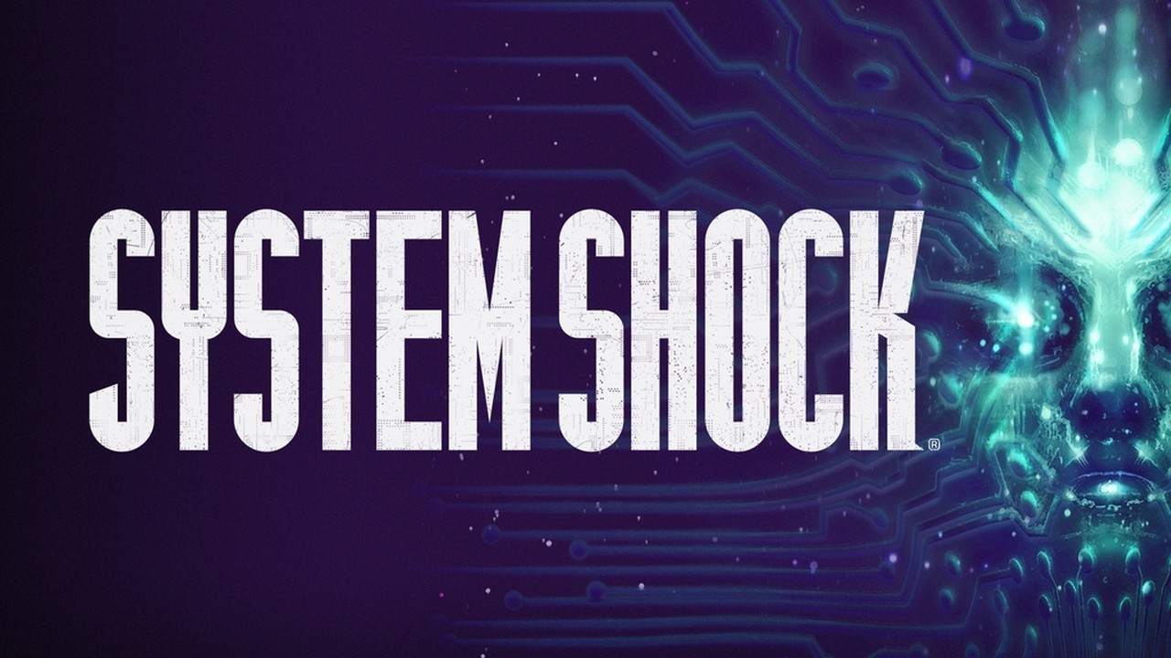 System Shock Reboot Logo