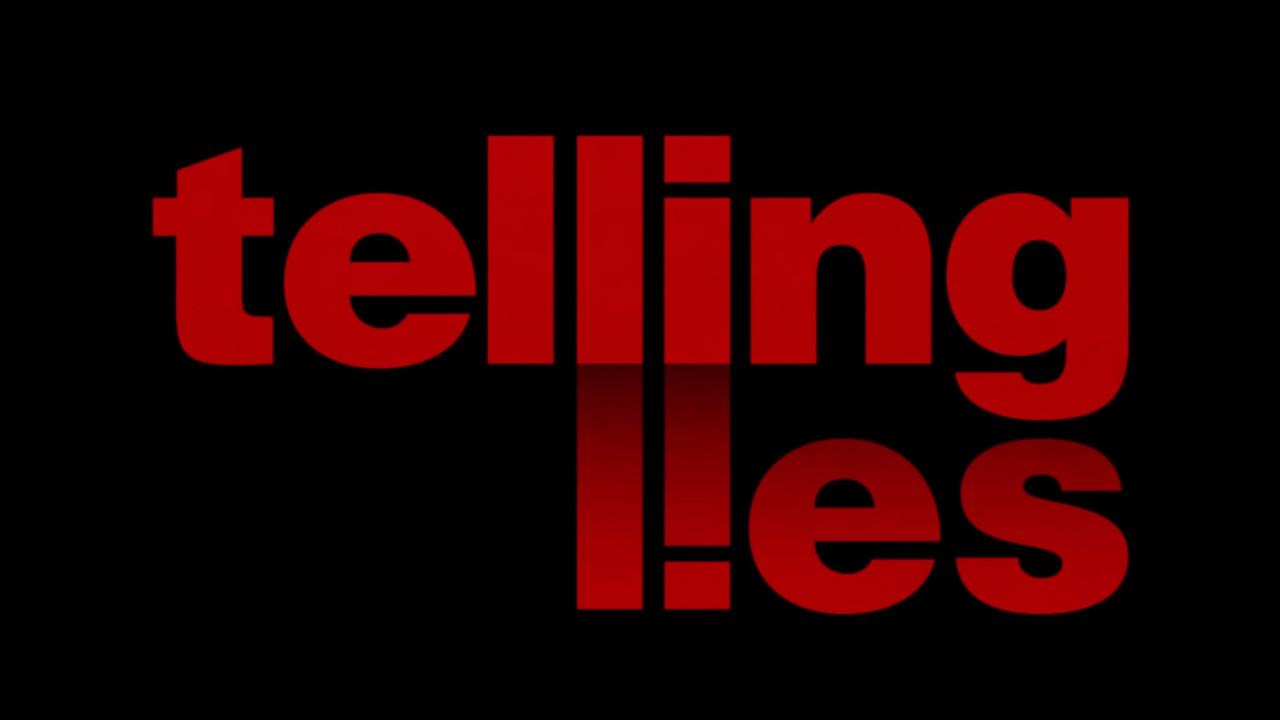 Telling Lies: Sam Barlow 2019